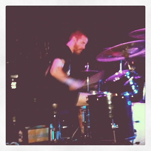 Photo taken at Dempsey's Public House by Mike H. on 7/29/2012