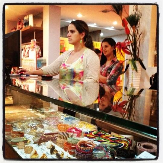 Photo taken at Dandali Store by Ana Karla C. on 6/26/2012