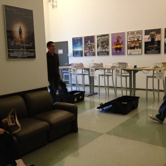 Das Foto wurde bei Full Sail University von Karli M. am 1/28/2012 aufgenommen