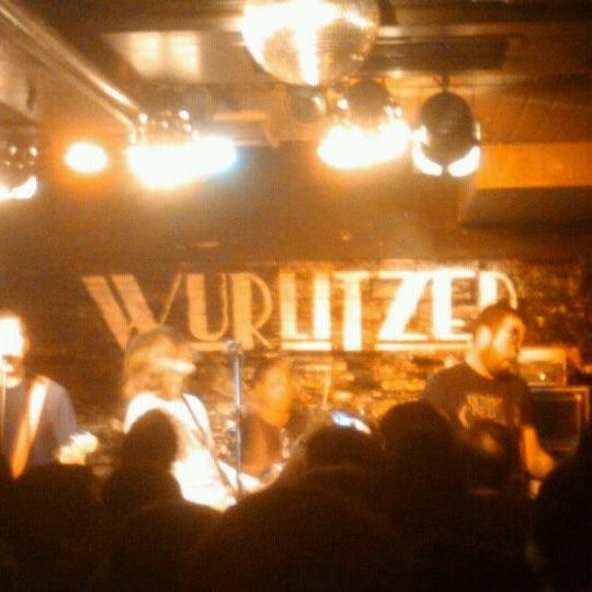 Foto tomada en Wurlitzer Ballroom por Pablo T. el 8/26/2011
