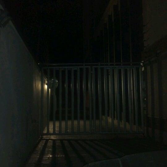 Photo taken at Torre Lexus by Franco M. on 6/19/2012