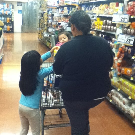 Photo taken at Walmart by Carlos S. on 5/11/2012