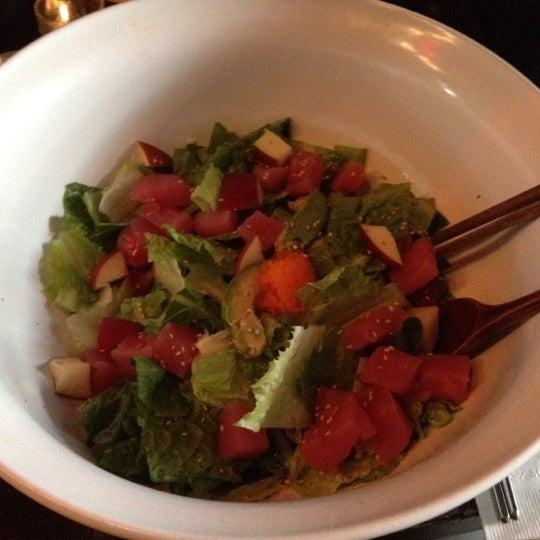 8/16/2012에 Yosuke H.님이 Kori Restaurant and Bar에서 찍은 사진