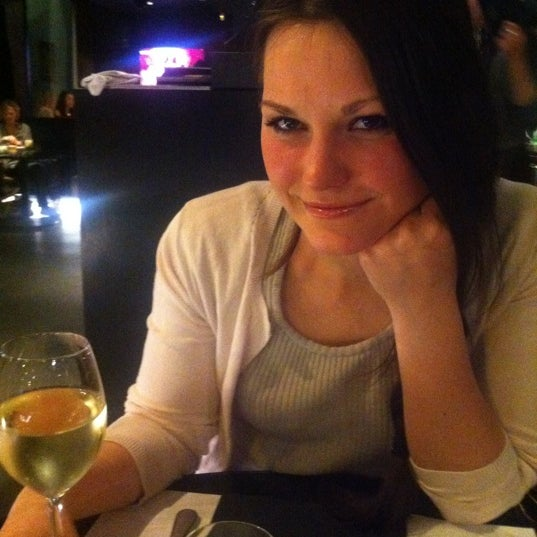 Photo prise au Via Louiza par Veronika S. le3/23/2012