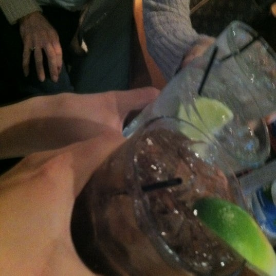 Photo taken at Blue Ridge Grill by Stephanie on 4/21/2012