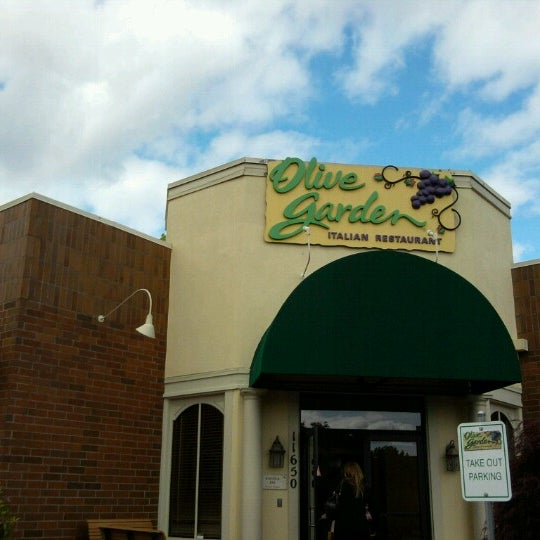 Olive Garden - Italian Restaurant in Beaverton