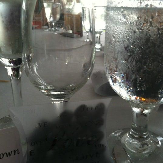 Photo taken at El Dorado Wedding & Events Center by Gabrielle B. on 9/9/2012