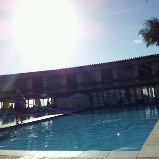 Foto tirada no(a) Tropical Hotel Tambaú por Aishameriane em 8/2/2012