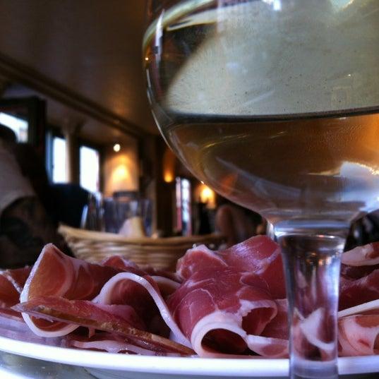 Photo taken at Café de l'Industrie by Sid U. on 7/24/2012