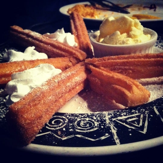 Photo taken at Velvet Margarita Cantina by Tina T. on 6/12/2012
