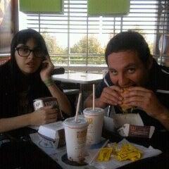 Photo taken at McDonald's by Felipe G. on 4/17/2012