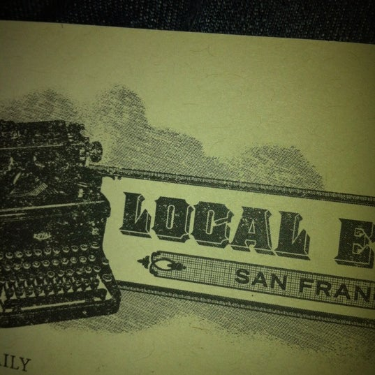 Photo taken at Local Edition by Erica J. S. on 5/26/2012
