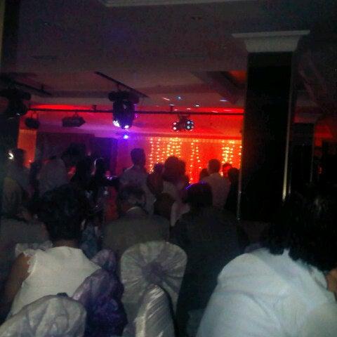 9/1/2012 tarihinde Mert K.ziyaretçi tarafından Hacegan Restaurant'de çekilen fotoğraf