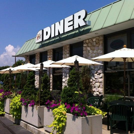 shoreline diner vegetarian enclave 345 boston post rd