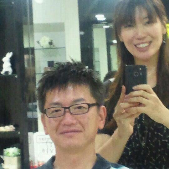 8/4/2012にMasakazu T.がPur hairで撮った写真