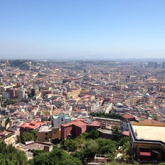 Photo taken at Largo San Martino by Jorge L. on 7/14/2012