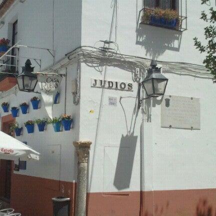 Foto tomada en Casa Rubio por José Julio el 7/30/2012