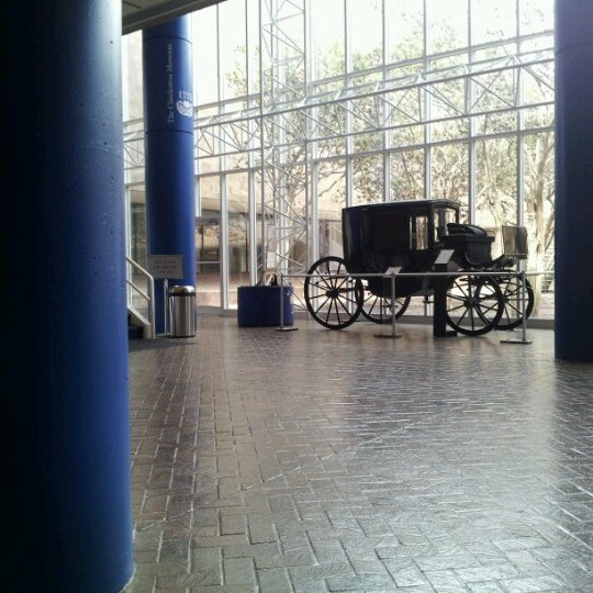 Photo taken at The Charleston Museum by Robert M. on 8/7/2012