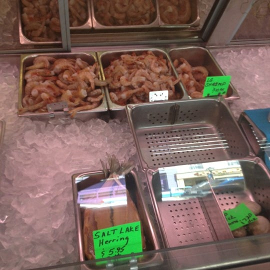 Coleman 39 s fish market 18 tips for Coleman s fish market