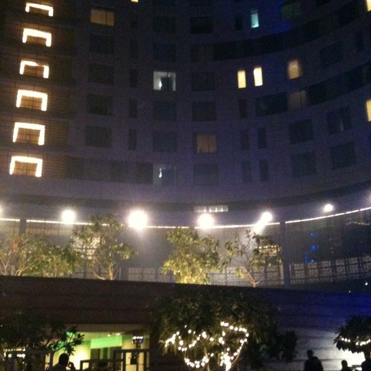 Photo taken at The Westin by Ritwik K. on 12/2/2011