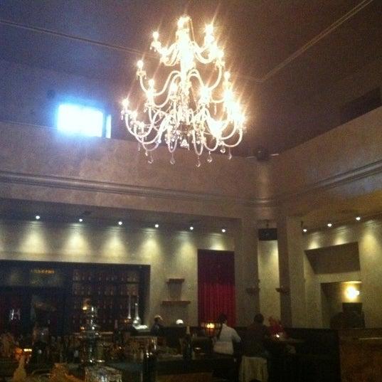 Photo taken at Park Café by Katia G. on 10/16/2011