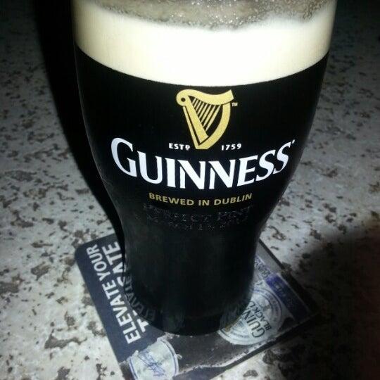 Photo taken at Fado Irish Pub & Restaurant by Donald R. on 8/21/2012