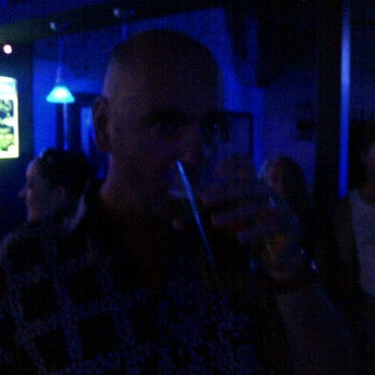 Photo taken at Blue Moon by Larissa T. on 9/17/2011