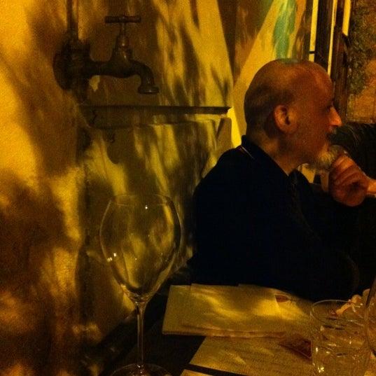 5/26/2012에 Sabrina F.님이 Enoteca Don Abbondio에서 찍은 사진