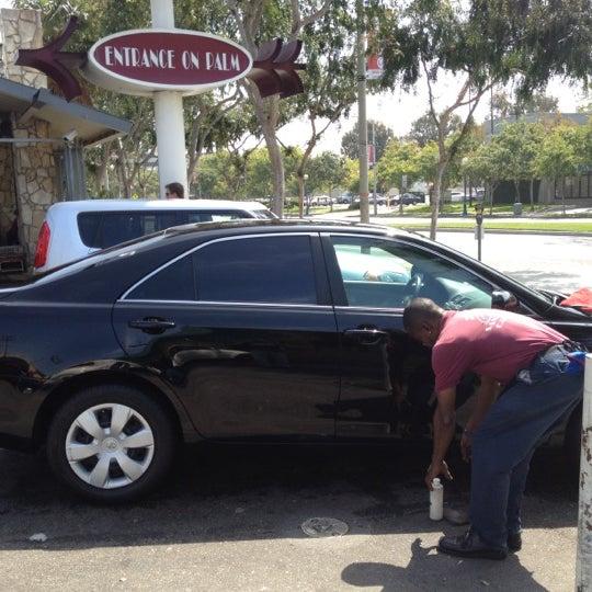 Photo taken at LA Buns & Co. by jamie l s. on 5/12/2012
