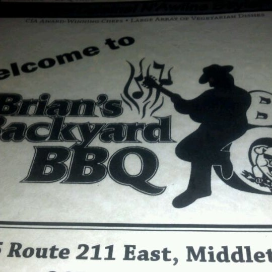 brian 39 s backyard bbq 23 tips from 321 visitors