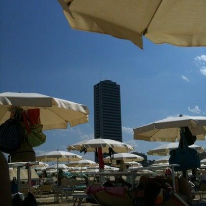 Foto scattata a Bagno Vally da Simone L. il 7/29/2012
