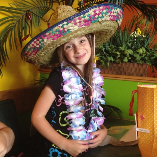 Photo taken at El Rodeo Mexican Bar & Grill by Erin on 7/16/2012