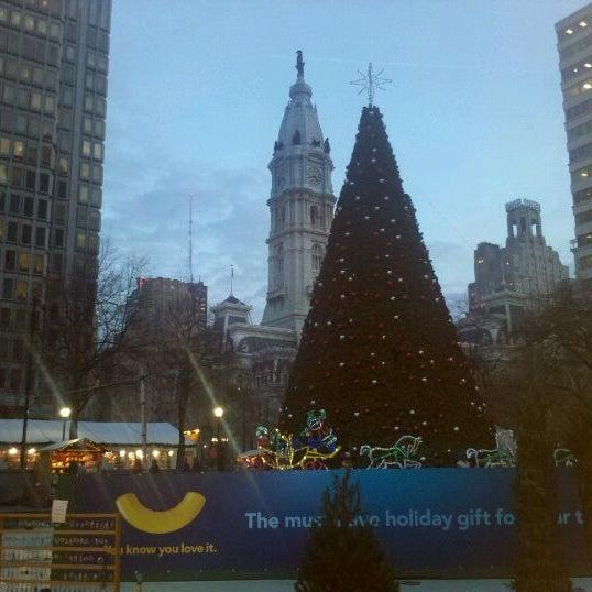 Das Foto wurde bei Christmas Village von Serena am 12/5/2011 aufgenommen