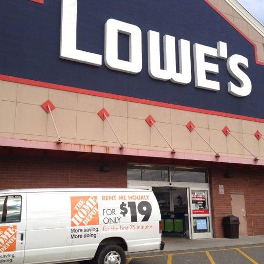 Lowe 39 S Home Improvement Stony Brook Ny