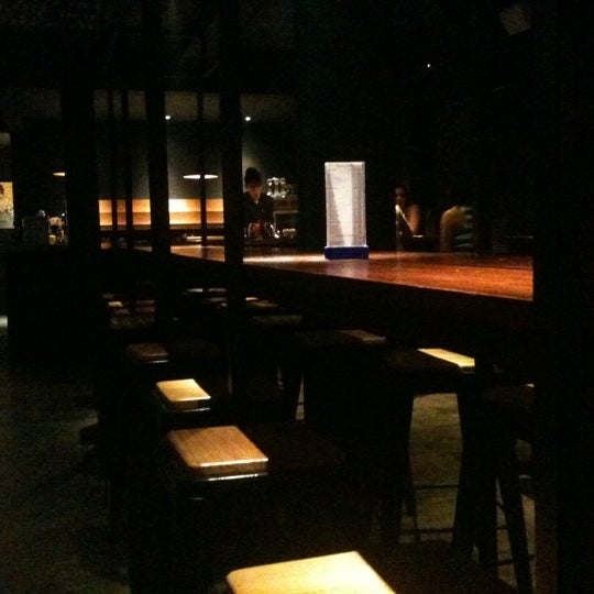bureau gastro pub now closed gastropub in kebayoran lama. Black Bedroom Furniture Sets. Home Design Ideas