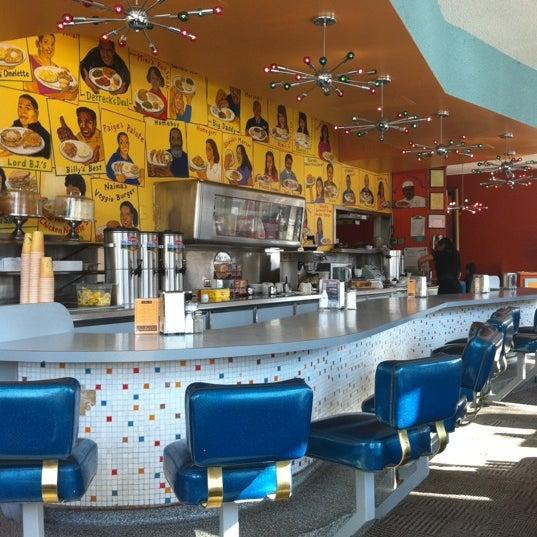 Soul Food Restaurants In Denver