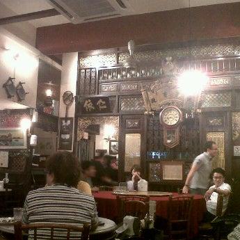 Photo taken at The Wok Cafe by 🌸Jenn S. on 9/9/2011