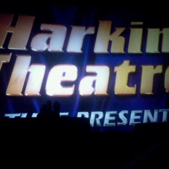 Photo taken at Harkins Theatres Tempe Marketplace 16 by Jacob C. on 9/30/2011