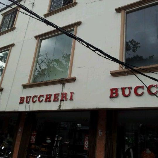 Buccheri Coffee