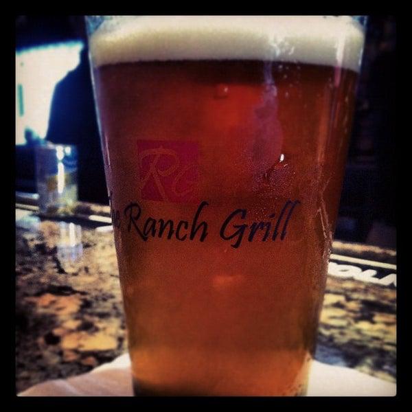 รูปภาพถ่ายที่ The Ranch Grill โดย Christopher H. เมื่อ 5/30/2012
