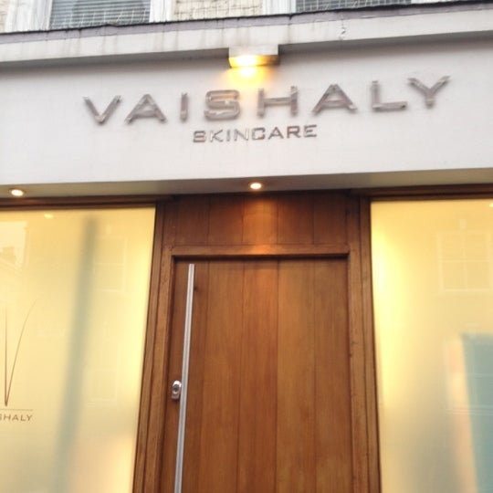 Vaishaly Klinik