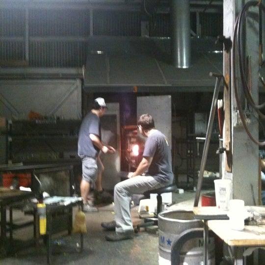 10/15/2011 tarihinde Reneeziyaretçi tarafından Public Glass'de çekilen fotoğraf