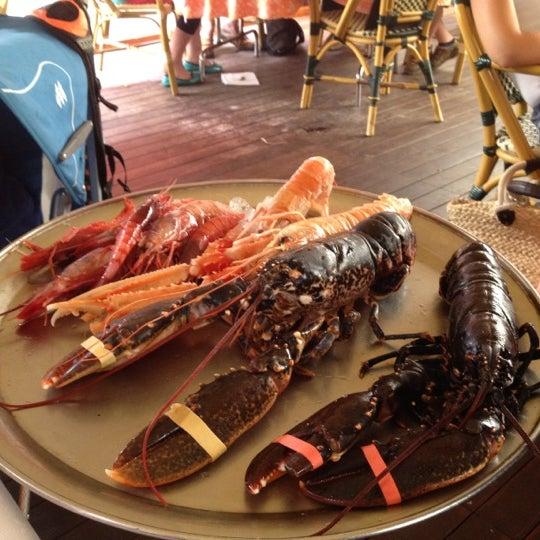 Foto tomada en La Barca del Salamanca por Richard Y. el 8/12/2012