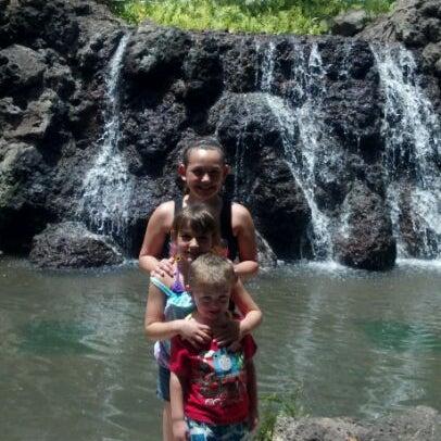 Photo taken at Sheraton Maui Resort & Spa by Sean W. on 5/28/2012