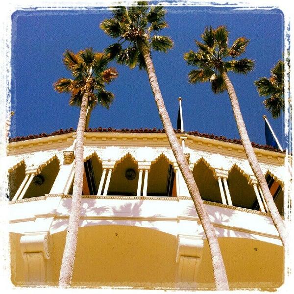 Photo taken at Santa Catalina Island by David S. on 8/12/2012
