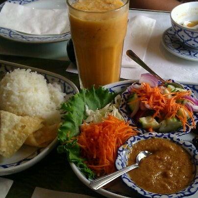 Good Thai Food In Pasadena