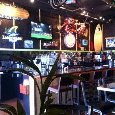 Photo taken at Rehab Burger Therapy by Jaxi H. on 9/5/2012