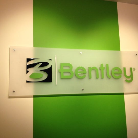 bentley systems москва