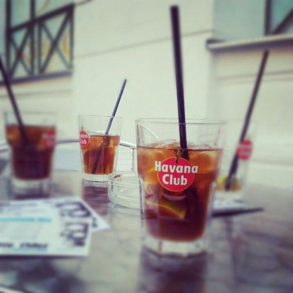Das Foto wurde bei Ride Club von Roberto V. am 7/23/2012 aufgenommen