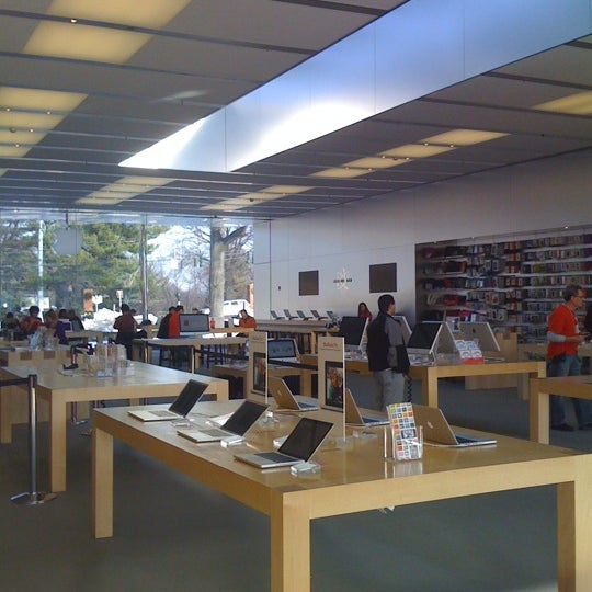 Apple store manhasset